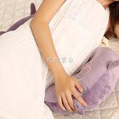 孕婦枕頭 孕貝多功能孕婦枕頭護腰枕側睡臥枕睡覺托腹抱枕靠枕U型枕睡枕igo 珍妮寶貝