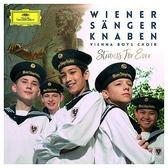維也納兒童合唱團 永恆的史特勞斯 CD  Vienna Boy's Choir Strauss For Ever 免運 (購潮8)