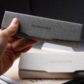 交換禮物-眼鏡盒女簡約男生創意個性不走尋常路便攜眼睛盒ins收納盒