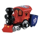 《 TOMICA 》DM 環遊世界系列-米奇小火車 / JOYBUS玩具百貨