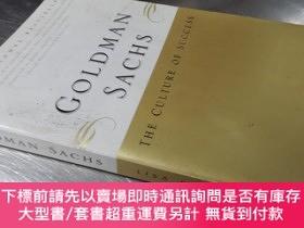 二手書博民逛書店Goldman罕見Sachs:the culture of success(英文原版小16開平裝)Y16472