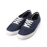 KEDS CHAMPION TRX 經典率性丹寧休閒鞋 深藍 9212W113266 女鞋