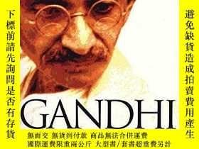 二手書博民逛書店罕見Gandhi-甘地Y436638 Mohandas Karamcha... Beacon Press, 1