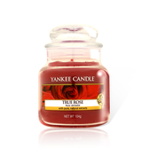 Yankee Candle 真愛玫瑰 104g 【美人密碼】