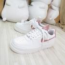 NIKE AF1 PIXEL 女款 休閒鞋 解構鞋 CK6649103 乾燥玫瑰【iSport愛運動】
