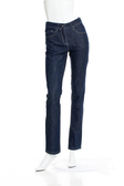 La new 雙向彈性潑水牛仔褲-女款279109870