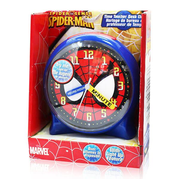 美國原裝進口卡通造型時鐘--24