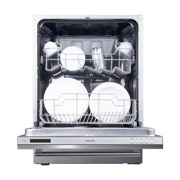 洗碗機 櫻花 E7782