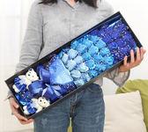生日禮物女生送女友閨蜜媽媽友情畢業特別實用肥香皂玫瑰花束禮盒     西城故事