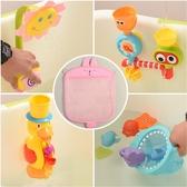寶寶洗澡玩具兒童
