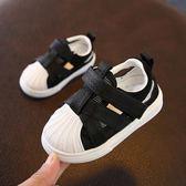 夏季嬰幼兒運動涼鞋男女童鏤空網鞋休閒單鞋0