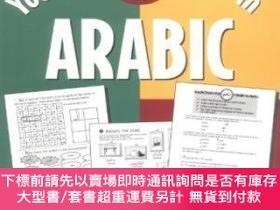 二手書博民逛書店Your罕見First 100 Words In ArabicY255174 National Textboo