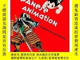 二手書博民逛書店Japanese罕見Animation: From Painted ScrollsY237948 Brigit