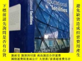 二手書博民逛書店EDUCATIONAL罕見FACILITIES 教育設施Y163