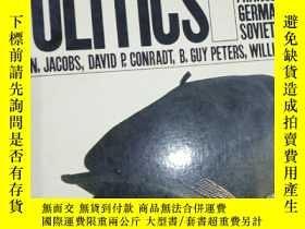 二手書博民逛書店Comparative罕見PoliticsY255963 Dan