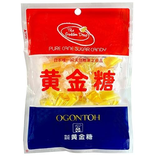 日本Ogontoh黃金糖80g【愛買】