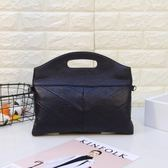 手拿包女士大容量簡約手提包包2018新款