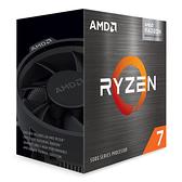 【免運費】AMD Ryzen 7-5700G 3.8GHz 八核心處理器 R7-5700G (內含風扇)