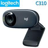 【免運費】Logitech 羅技 C310 HD 網路攝影機