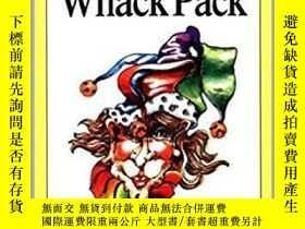 二手書博民逛書店Creative罕見Whack Pack SetY256260 Von Oech, Roger U S Gam