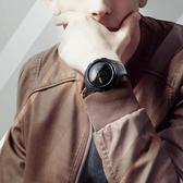 手錶男太陽能防水電子表學生韓國時尚潮流青少年夜光運動女士腕表 交換禮物