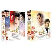 大陸劇 - 如意DVD (全42集/10片裝/二盒) 劉愷威/楊冪