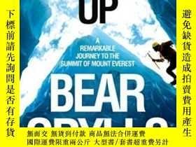 二手書博民逛書店Facing罕見UpY362136 Bear Grylls Pan Macmillan, 2001 ISBN: