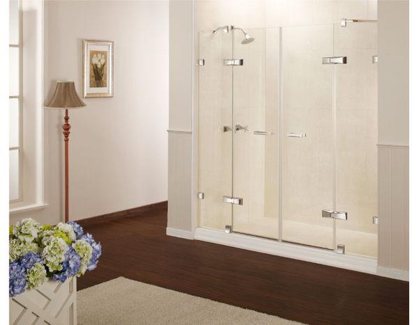 【麗室衛浴】美國KOHLER MEMOIRS系列 K-36941T-L-SHP 一字型 兩固兩活 四片式 目錄及說明書