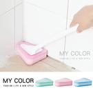 替換 清潔刷 三角 隙縫刷 地板刷 浴室...