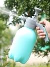 澆花噴壺灑水壺園藝家用澆水壺氣壓式噴霧器噴水壺小型灑水噴霧瓶 ATF polygirl