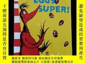 二手書博民逛書店英文原版罕見scrambled eggs superY254456 dr seuss ISBN:9780007