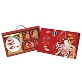 白蘭氏冰糖燕窩禮盒(42g*5入)*6盒
