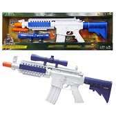 TRUE HEROES 玩具狙擊槍組