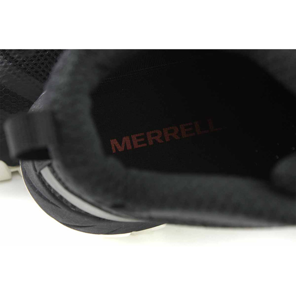 MERRELL MQM FLEX MID Gore-tex 登山 健走鞋 男鞋 黑色 ML65409 no062