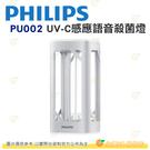 飛利浦 Philips PU002 桌上...