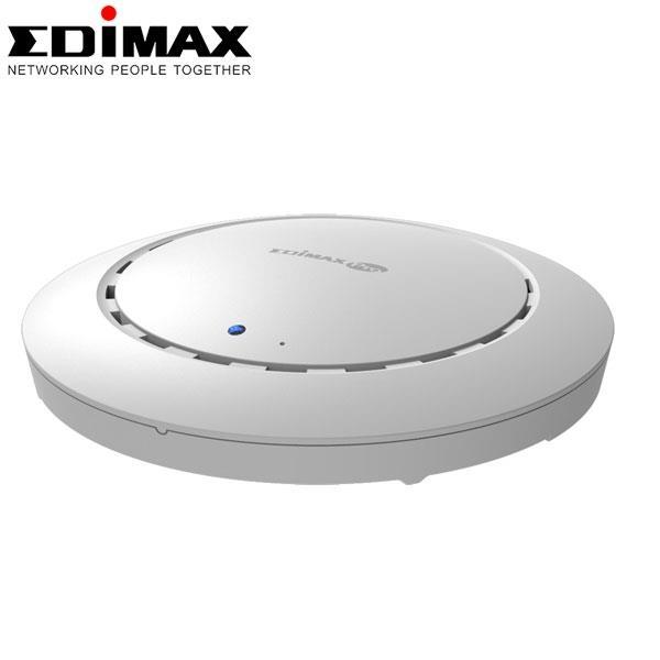 Edimax CAP1200 高功率 PoE 吸頂式 AC1200 無線基地台