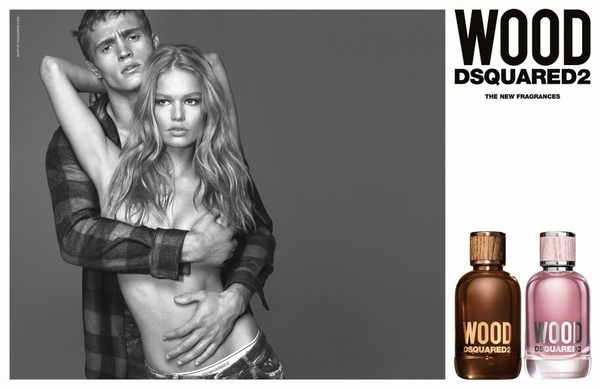 岡山戀香水~DSQUARED2 WOOD・天性女性淡香水50ml~優惠價:1320元