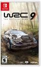 任天堂 NS Switch WRC 9 世界拉力錦標賽9 WRC9 拉力賽車9 中文版 台灣代理貨【預購8月】
