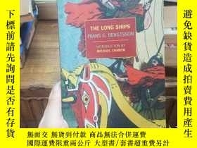 二手書博民逛書店THE罕見LONGS SHIPSY271632 Frans G.
