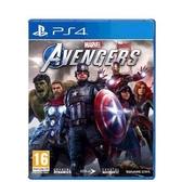 【預購9/4】PS4  漫威復仇者聯盟 中文版 鋼鐵人 美國隊長 漫威  中文版