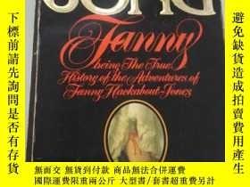 二手書博民逛書店Fanny罕見Being the True History of