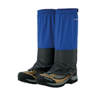 [Mont-Bell] Gore-Tex Light Spats long 綁腿 / 群青藍 (1129429UMR) 秀山莊戶外用品旗艦店