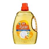 毛寶抗菌洗碗精3000g(柑橘)【愛買】