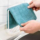 ✭米菈生活館✭【P235】抹布毛巾收納瀝水架 水槽檯面 清潔 抹布架 瀝水 海綿擦 毛巾置物架 晾乾