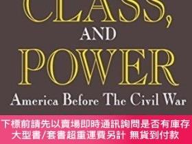 二手書博民逛書店Riches,罕見Class, And PowerY255174 Pessen, Edward Routled