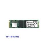 新風尚潮流 創見 固態硬碟 【TS1TMTE110S】 PCIe M.2 SSD 110S 1TB NVMe支援