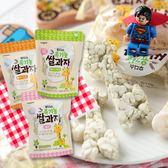 日東ILDONG 寶寶長頸鹿造型米餅(2枚x7入)【庫奇小舖】