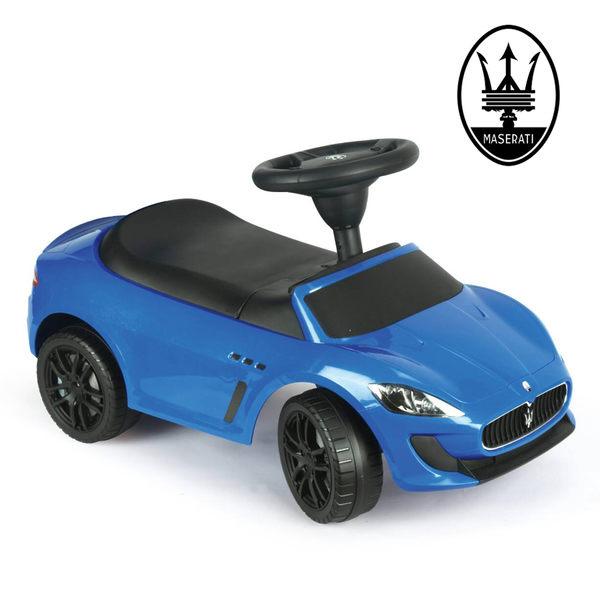瑪莎拉蒂Maserati寶貝學步車嚕嚕車