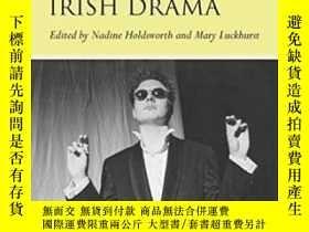 二手書博民逛書店A罕見Concise Companion To Contemporary British And Irish Dr