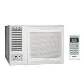 Panasonic國際牌定頻左吹窗型冷氣11坪CW-N68SL2